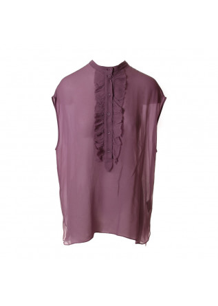 WOMEN'S CLOTHING TOPS PURPLE 8PM