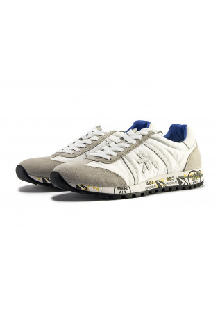 WOMEN'S SHOES SNEAKERS WHITE PREMIATA