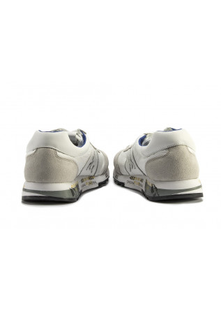 WOMEN'S SHOES SNEAKERS WHITE / LIGHT GRAY PREMIATA