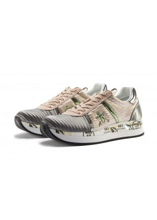WOMEN'S SHOES SNEAKERS PINK PREMIATA