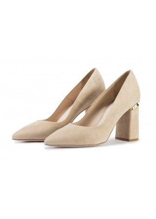 WOMEN'S SHOES PUMPS BEIGE TIFFI