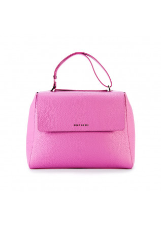 WOMEN'S BAGS BAGS PINK ORCIANI