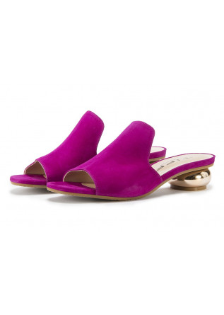 WOMEN'S SHOES SANDALS FUCHSIA TIFFI