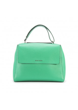 WOMEN'S BAGS BAGS GREEN ORCIANI