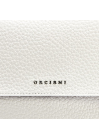 WOMEN'S BAGS BAGS WHITE ORCIANI