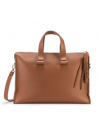 WOMEN'S BAGS BAGS BROWN ORCIANI