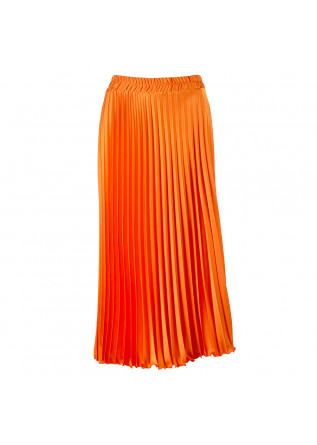 WOMEN'S CLOTHING SKIRTS ORANGE MERCI