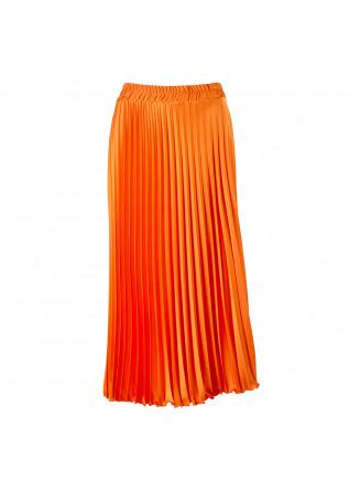 WOMEN'S CLOTHING SKIRTS ORANGE MERCI