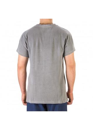 UNISEX CLOTHING T-SHIRT GRAPHI-TEE 'GOLDEN RETRIEVER' GREY WRAD