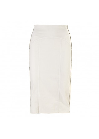 WOMEN'S CLOTHING SKIRTS WHITE 8PM