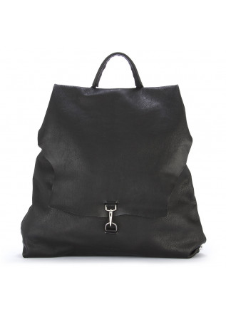 WOMEN'S BAGS BACKPACKS BLACK UN TE DA MATTI