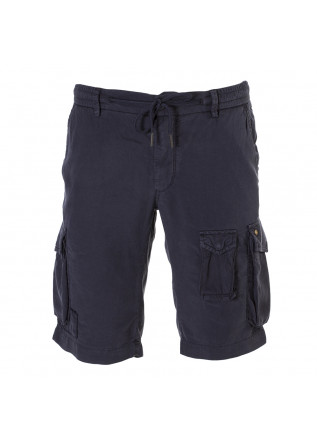 MEN'S CLOTHING CARGO SHORTS DARK BLUE MASON'S