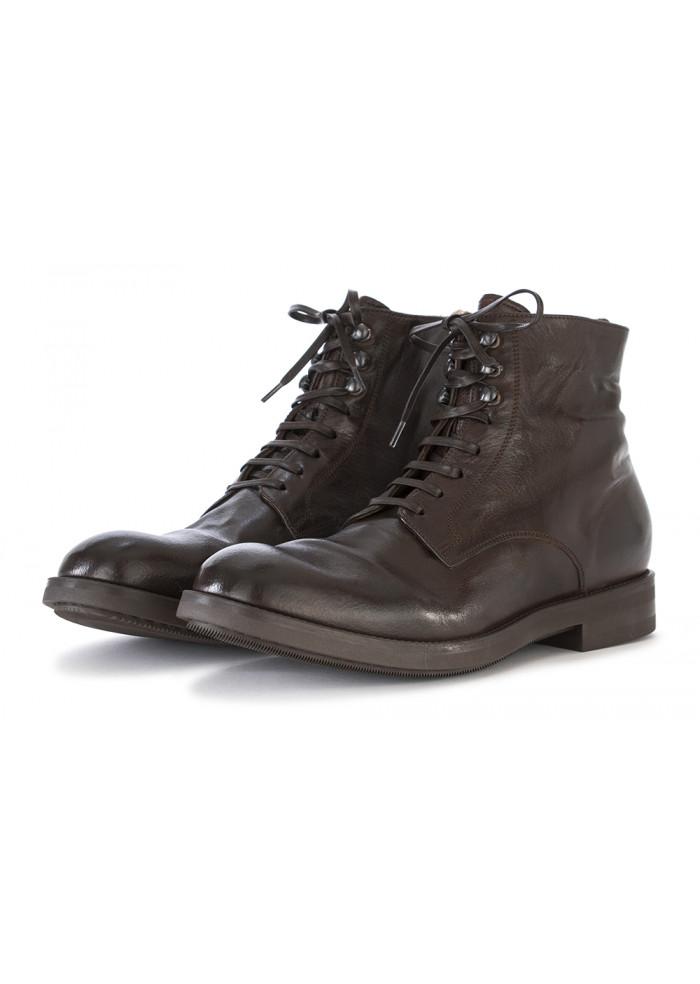 Details zu OFFICINE CREATIVE herren schuhe lederstiefel boots GR. 42 wildleder