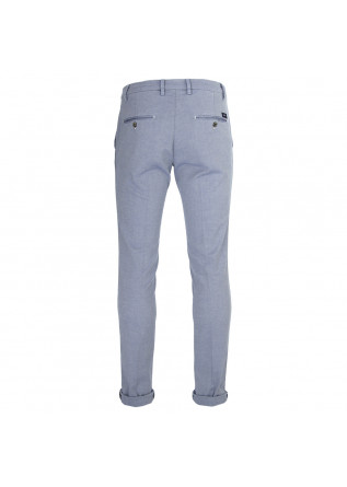 MEN'S CLOTHING TROUSERS COTTON GREY MASON'S