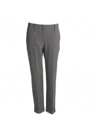 Trousers Women's Clothing Kubera 108 Grey