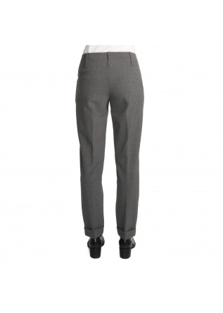 Trousers Women's Clothing Kubera 108 Grey