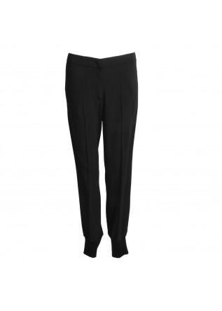 Pantalone Abbigliamento Donna Jucca Nero