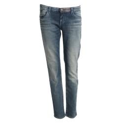 Jeans Abbigliamento Donna Armani  Jeans Denim Blue