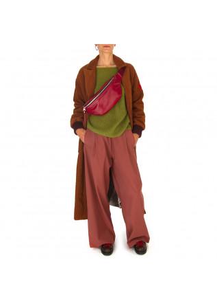 WOMEN'S CLOTHING SWEATER KIWI GREEN 8PM