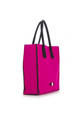 WOMEN'S BAGS 'LE SAC' SHOPPER BAG FUCHSIA SAVE MY BAG
