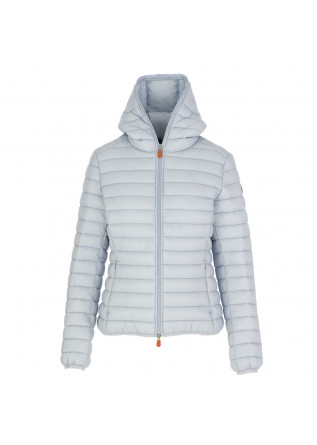 """GIGAX"" WOMEN'S DOWN JACKET SAVE THE DUCK GREY"
