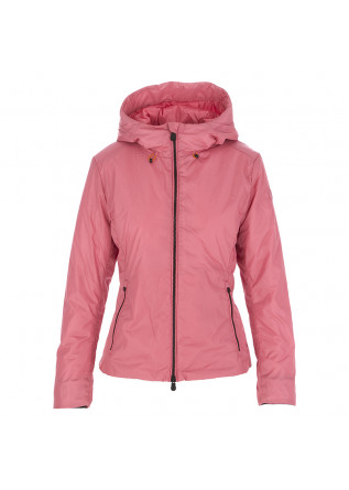 WOMEN'S DUSTER JACKET SAVE THE DUCK PINK