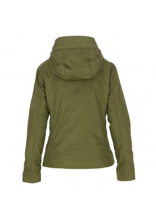 "WOMEN'S DUSTER JACKET SAVE THE DUCK ""MEGAX"" 