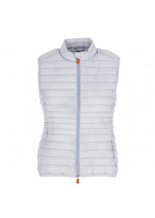 "WOMEN'S VEST SAVE THE DUCK ""GIGAX"" GREY"