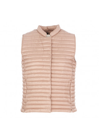 WOMEN'S VEST SAVE THE DUCK PINK