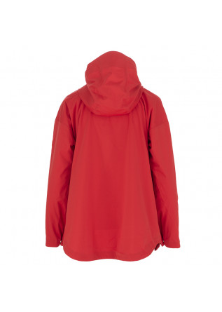 """WOMEN'S JACKET SAVE THE DUCK """"BARKX""""   RED"""