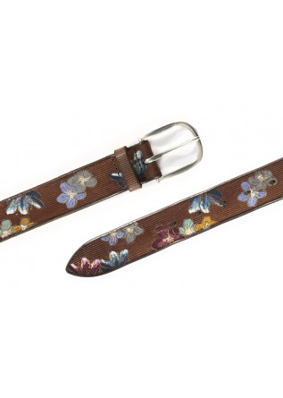 "MEN'S BELT ORCIANI ""CHINA"" 