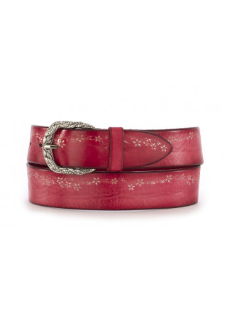 "WOMEN'S BELT ORCIANI ""STAIN SOAPY"" 