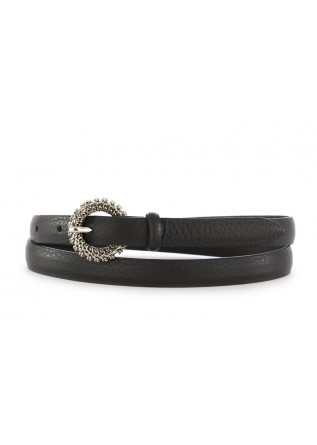 WOMEN'S BELT ORCIANI BLACK