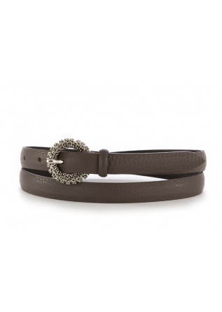 WOMEN'S BELT ORCIANI BROWN