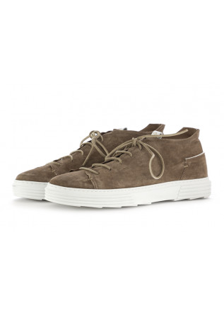 MEN'S SNEAKERS MOMA OLIVER BARK BROWN