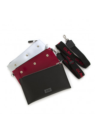 "WOMEN'S CLUTCH BAG GUM CHIARINI ""RE-BUILD"" 
