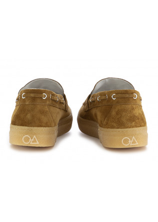 MEN'S LOAFERS OA NON-FASHION | SUEDE KHAKI