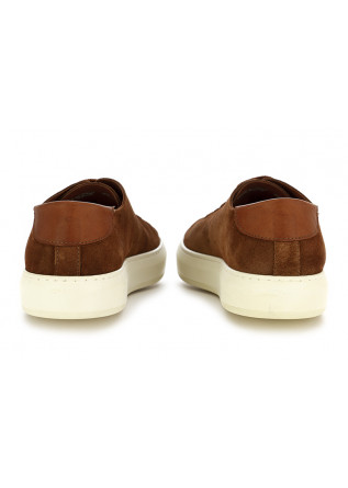 SNEAKERS UOMO ASTORFLEX | MARRONE SUEDE