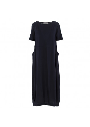 WOMEN'S DRESS BIONEUMA | DARK BLUE