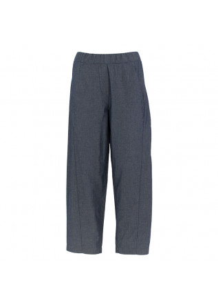WOMENS TROUSERS BIONEUMA DENIM BLUE