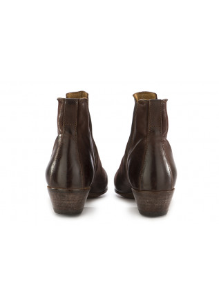 "WOMEN'S ANKLE BOOTS ""BANDOLERO"" MOMA 