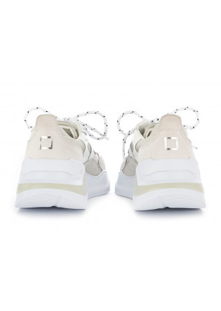 SNEAKERS DONNA D.A.T.E. | BIANCO