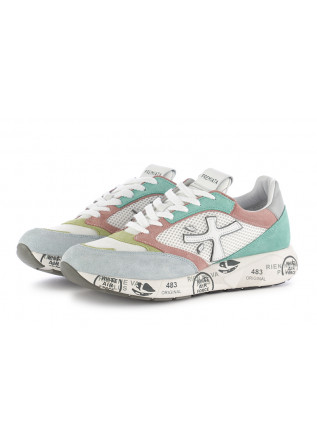 "WOMEN'S SNEAKERS ""ZAC ZAC"" PREMIATA 