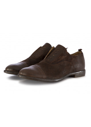 men's lace-up shoes moma be beat brown