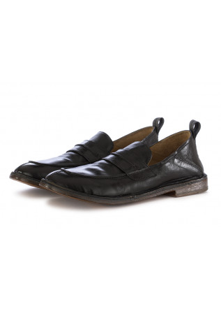 MEN'S FLAT SHOES MOMA FLOTOX FLORENCE BLACK