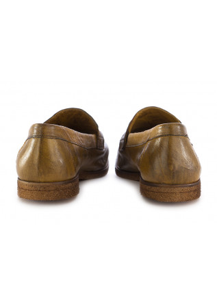 MEN'S LOAFERS TON GOUT | BROWN LEATHER