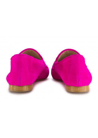 WOMEN'S LOAFERS NOUVELLE FEMME | FUCHSIA