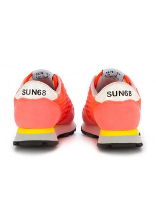 SNEAKERS DONNA SUN68 | ARANCIONE PESCA