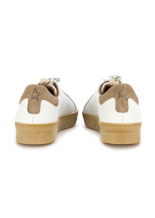 SNEAKERS DONNA MJUS | BIANCO CARAMELLO