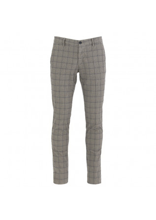 MEN'S TROUSERS MILANOSTYLE MASON'S BEIGE GREY